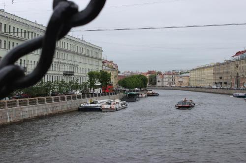 Rinaldi Art - Accommodation - Saint Petersburg