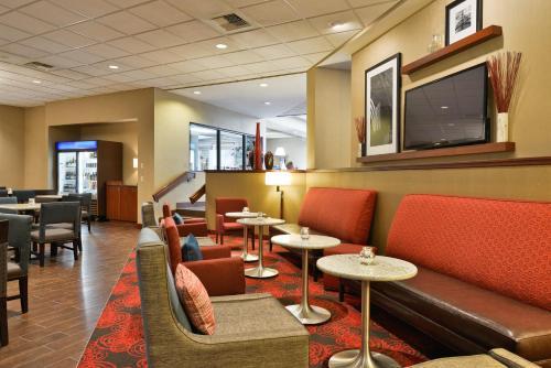 Hampton Inn Spokane Airport - Spokane, WA  99224