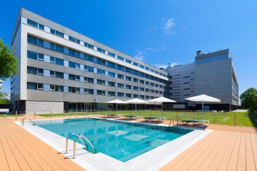 Axor Feria - Hotel - Madrid