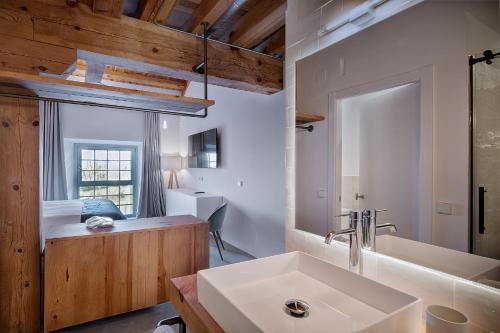 Standard Doppel- oder Zweibettzimmer - Einzelnutzung La Fábrica del Canal 4
