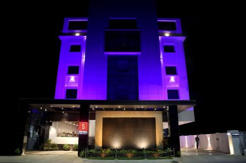 . S Hotels Chennai