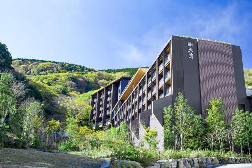 Hakone Kowakien Tenyu - Accommodation - Hakone