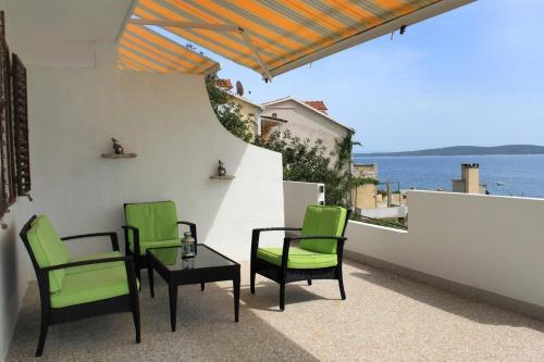 Apartments By The Sea Ivan Dolac (Hvar) - 5709