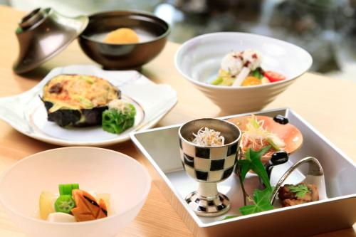 Hotel Niwa Tokyo photo 13