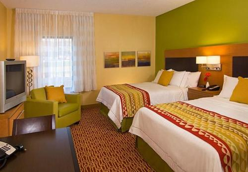 TownePlace Suites by Marriott York - Hotel