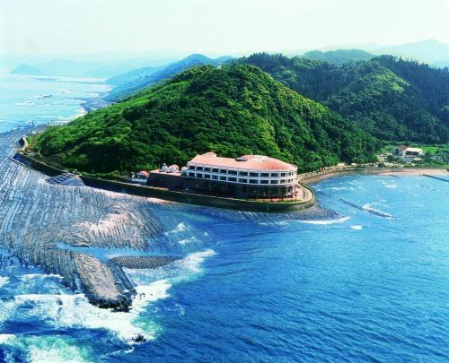 Hotel Aoshima Cinq Male Hotel Aoshima Cinq Male