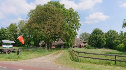 . Bed & Breakfast In den Groene Specht