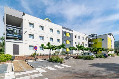 Hotel B&B Hôtel Marseille La Valentine
