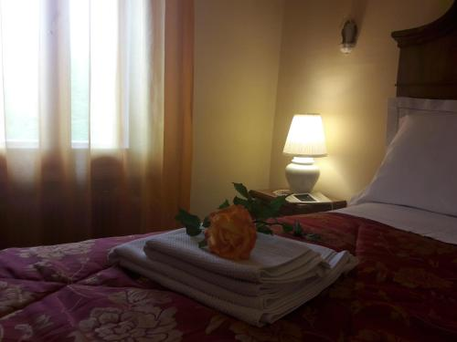 Bed and Breakfast Isabella - Accommodation - Miane