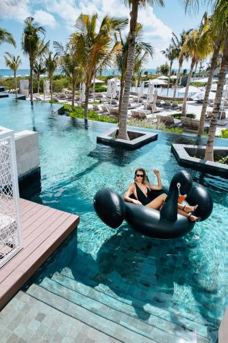TRS Coral Hotel - Adults Only - All Inclusive