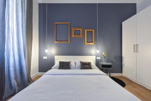 Center Simeon apartment, Pension in Zadar