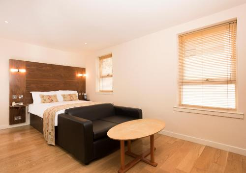 Foto - Holyrood Aparthotel