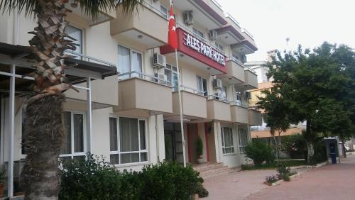 Ales Park Hotel