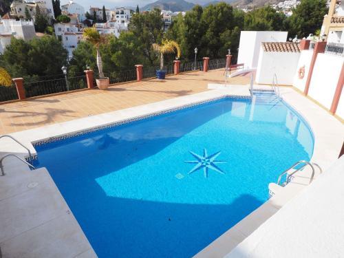 . Nerja Paradise Rentals - Villa Aljamar