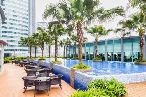 Stella @ Vortex Suites KLCC, Kuala Lumpur