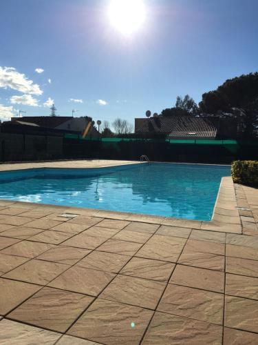 Résidence le Clos Azur 115 - Location saisonnière - La Motte
