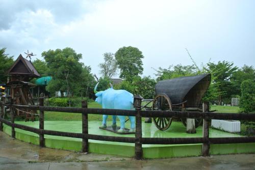 Baan Suan Resort Juree Punsuk