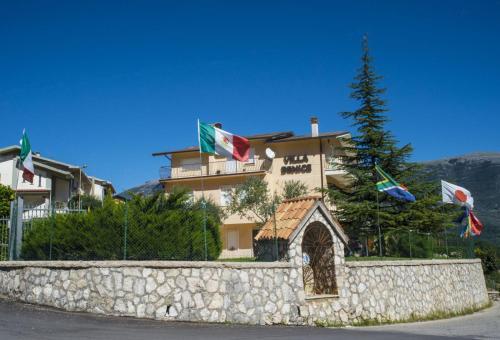 Villa Benice - Accommodation - Morino