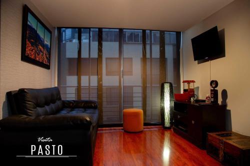 . Apartamento Margaritas en Pasto Best location!!!