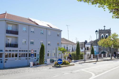 Guest House O Marquês - Douro