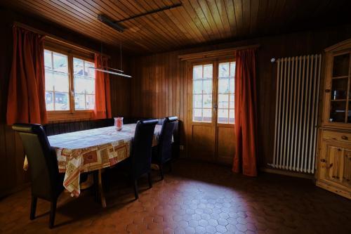 Chalet Floriana - Hotel - Les Diablerets