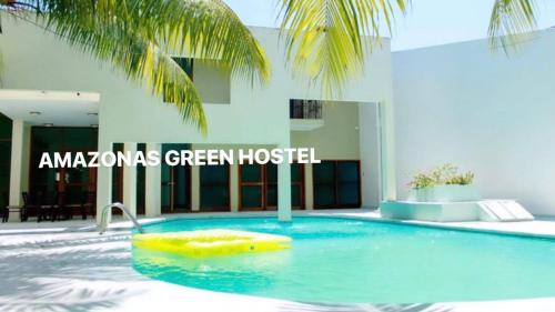 Amazonas Green Hostel