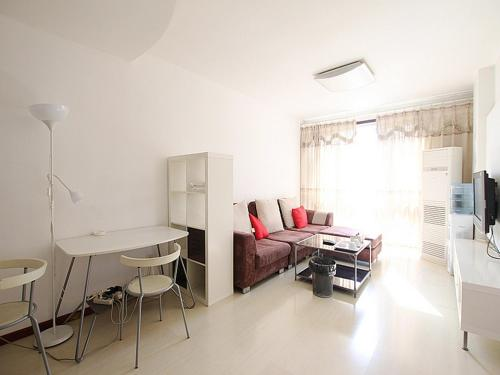 China Sunshine Apartment Guomao photo 43