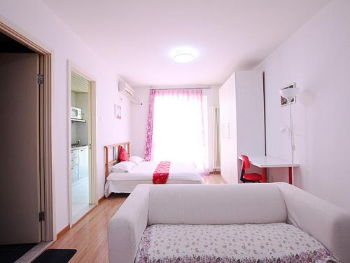 China Sunshine Apartment Guomao photo 9