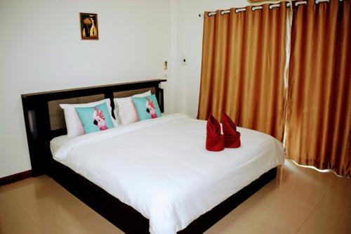 . Phacharee Guest House Bangsaray
