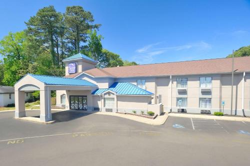 Sleep Inn and Suites Chesapeake - Portsmouth