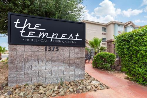 . The Tempest Hotel Tempe ASU, Ascend Hotel Collection