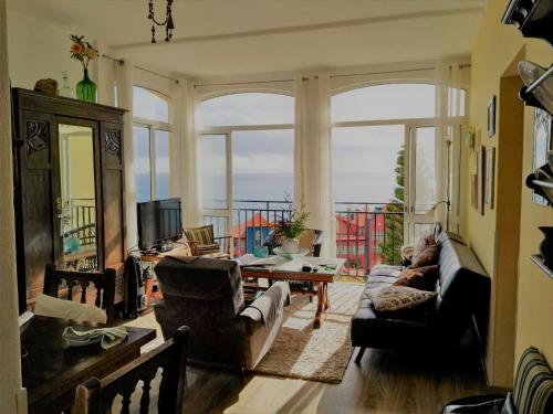 . Apartment Palma Madeira wandern und tauchen