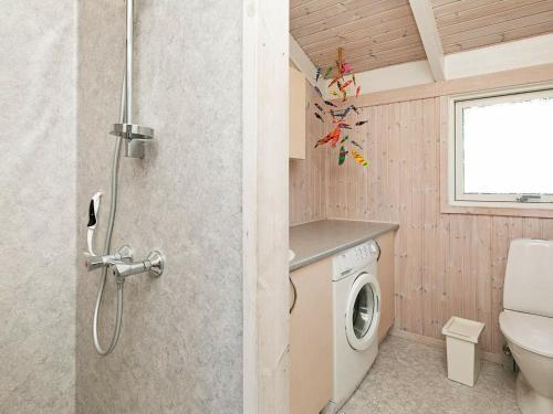 Two-Bedroom Holiday home in Skagen 12, Pension in Kandestederne