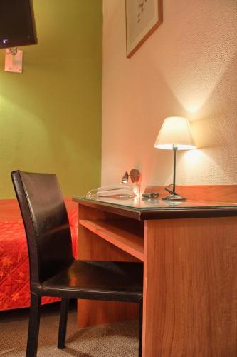 Timhotel Boulogne Rives de Seine photo 2