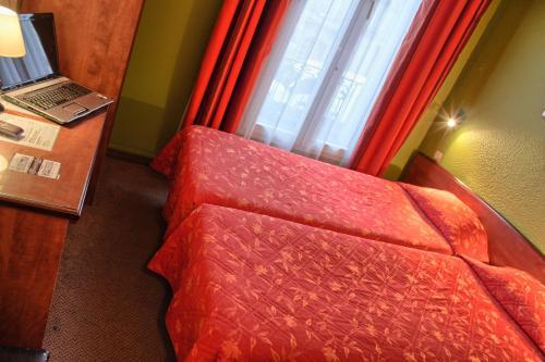 Timhotel Boulogne Rives de Seine photo 4
