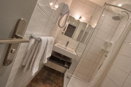 Timhotel Boulogne Rives de Seine photo 7