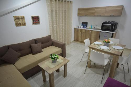 . Luna Apartments Gevgelija