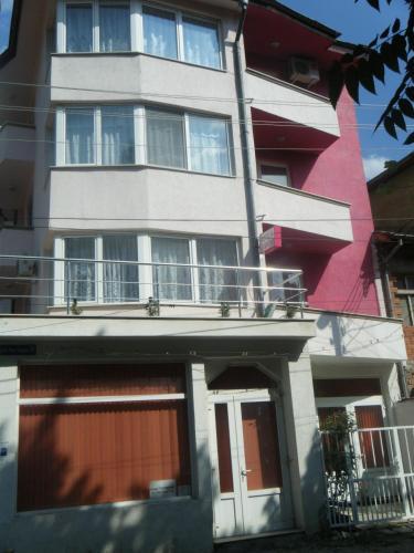 Salmina House