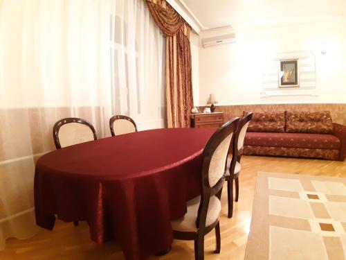 Apartment Uyut Galereya Foto principal