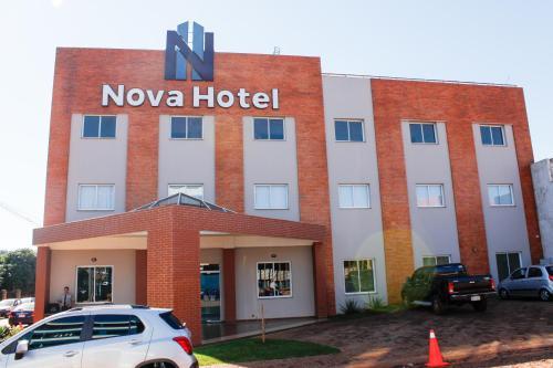 Фото отеля Nova Hotel