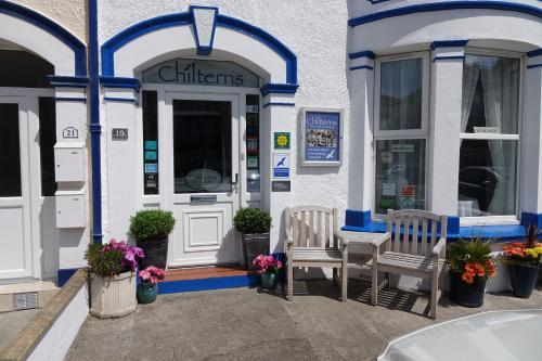 Chilterns Guest House, Llandudno