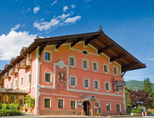 Hotel Reitlwirt Brixen im Thale
