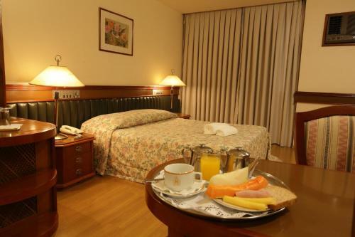 Hotel Gran Corona Main photo