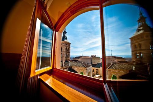 Junior Suite Hotel Condes de Castilla 5