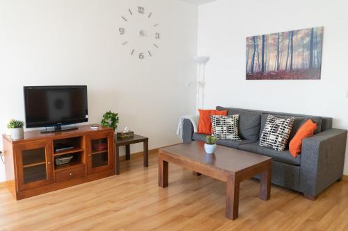 Apartamentos Maria Cristina Hovedfoto