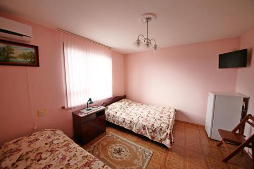 Guest House On Chernomorskaya Ulitsa