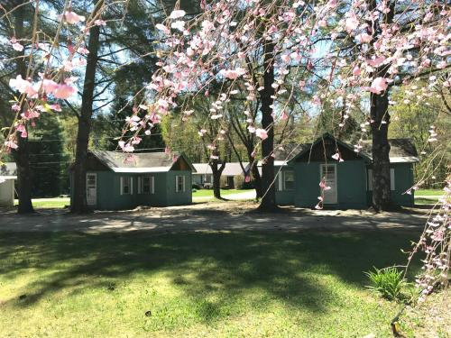 . Pine Valley Cabins