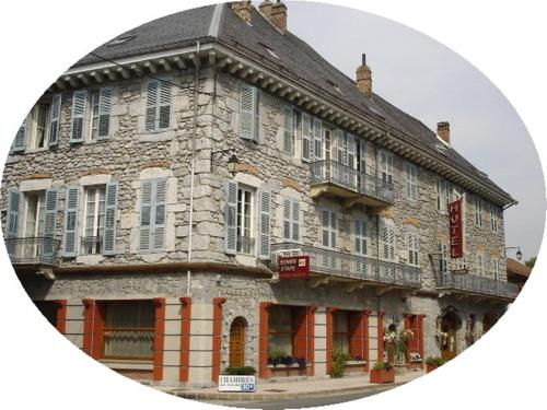 . Hotel George