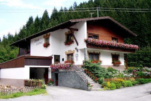 Haus Ladner Kappl