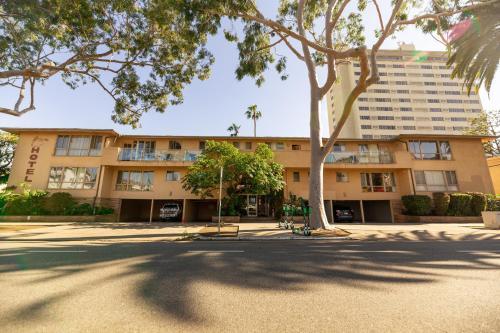 Cal Mar Hotel Suites - Santa Monica, CA CA 90403